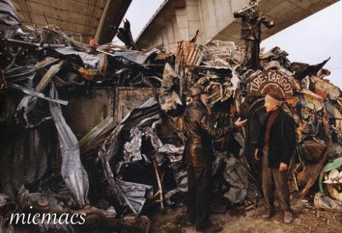 MICMACS - UNS GEHÖRT PARIS! (2009)