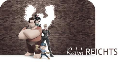 RALPH REICHTS (2012)