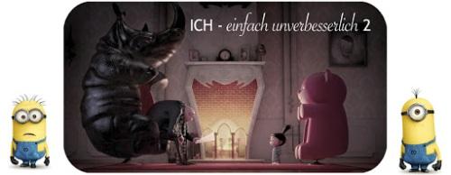 ICH - EINFACH UNVERBESSERLICH 2 (2013)