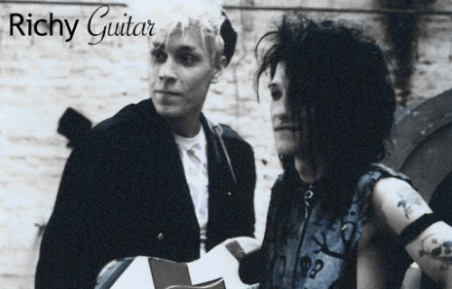 RICHY GUITAR (1985)