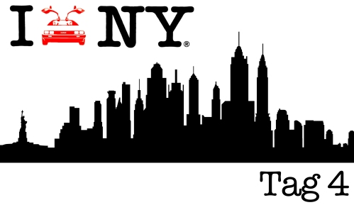 I LOVE NEW YORK LOGO