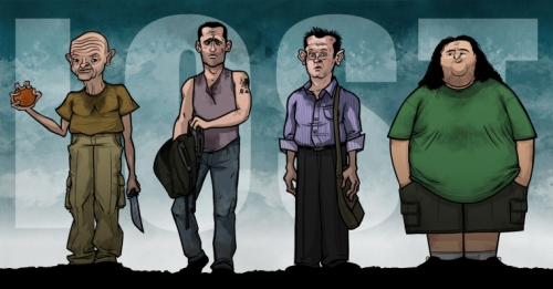 lost-the-animated-series-justin-white