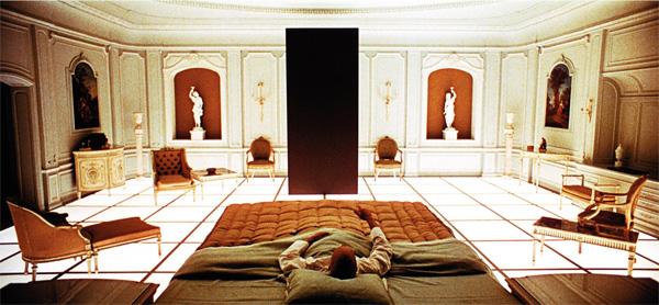 2001 A Space Odyssey movie image