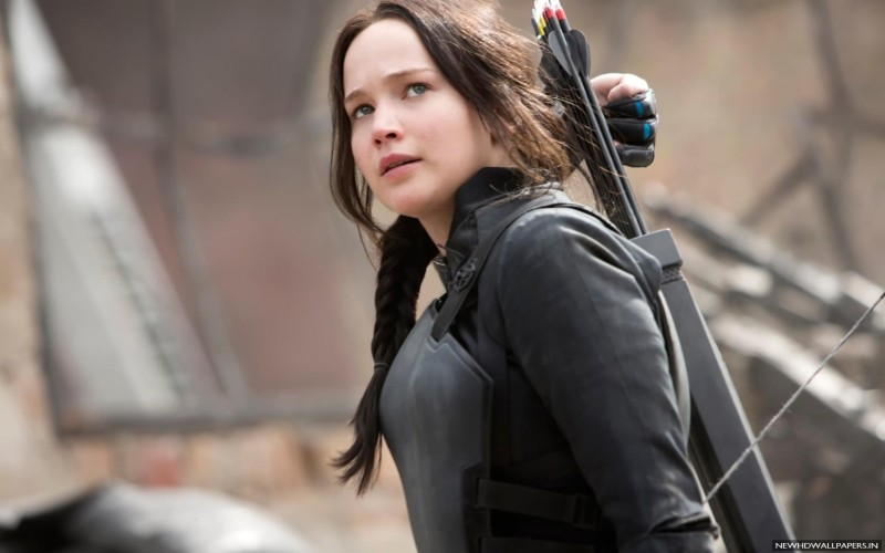 Jennifer-Lawrence-as-Katniss-Everdeen-Movie-Wallpaper