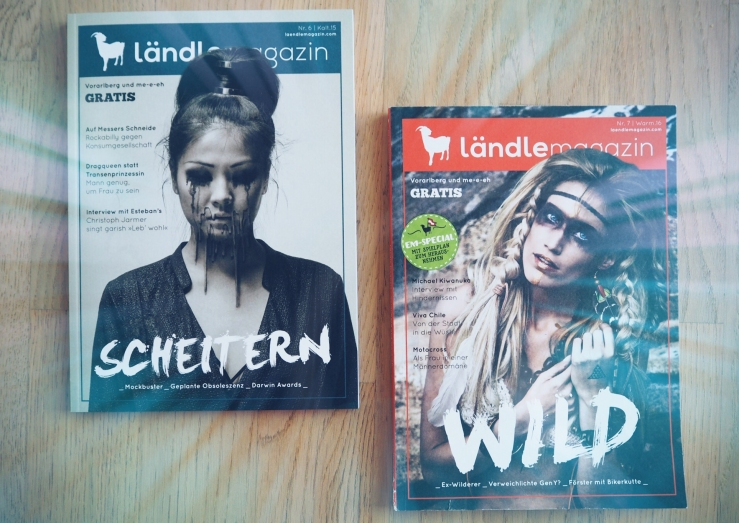 Ländle Magazin